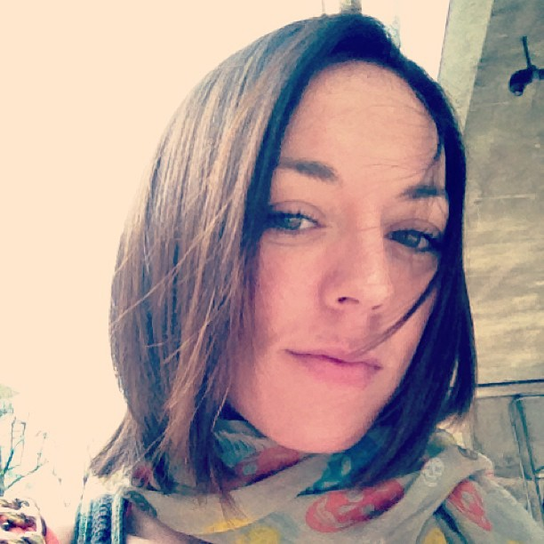 Kirsten Vega