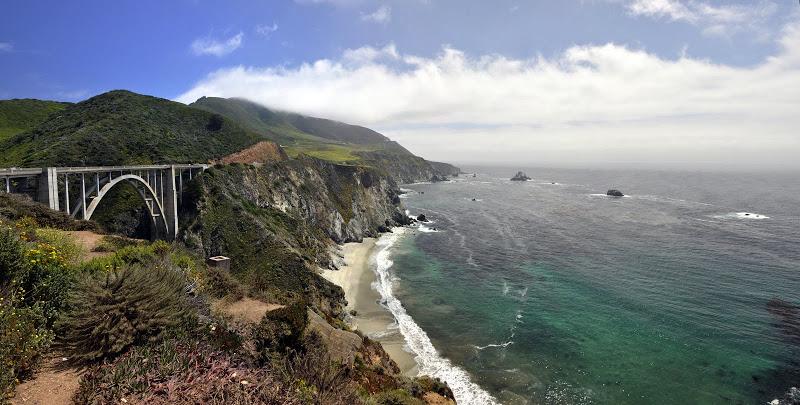 hwy 1 California