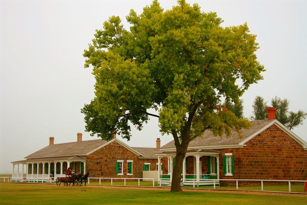 Fort Lend Kansas