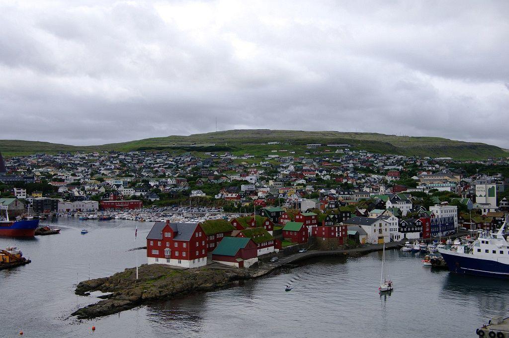 Faroeer Island