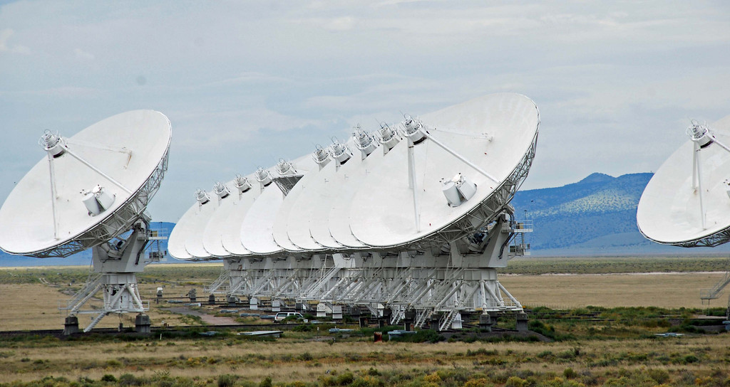 VLA New Mexico