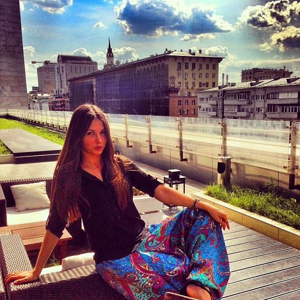 Yulya Klyushina