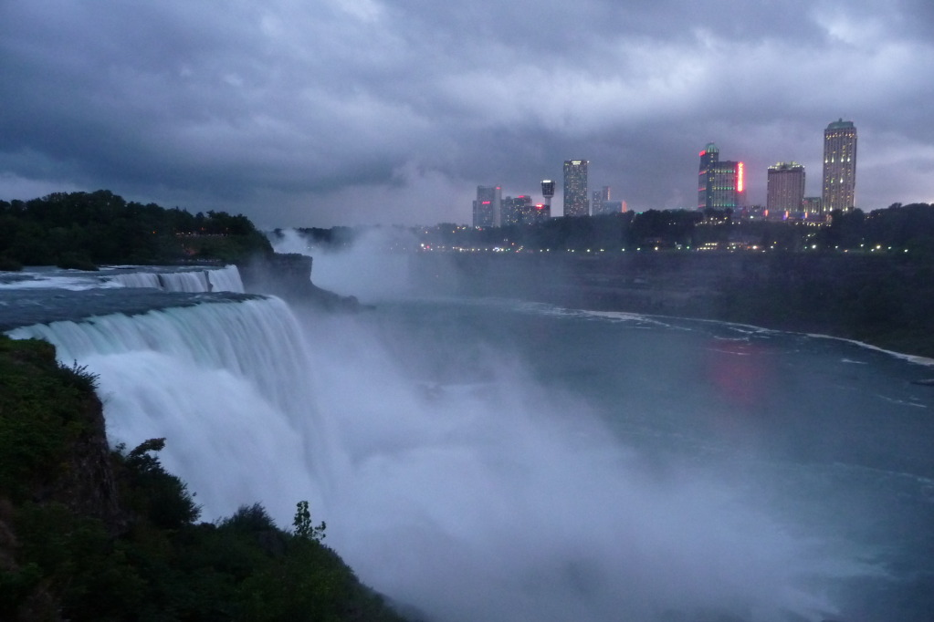 Niagra Falls New York