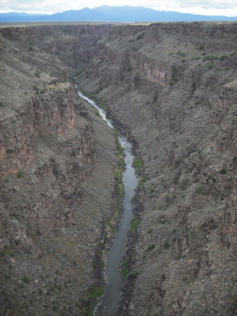 Rio Grand Texas
