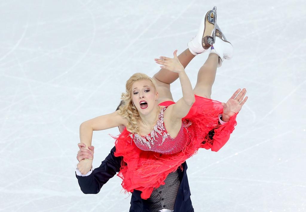 Figure Skating - Winter Olympics Day 1