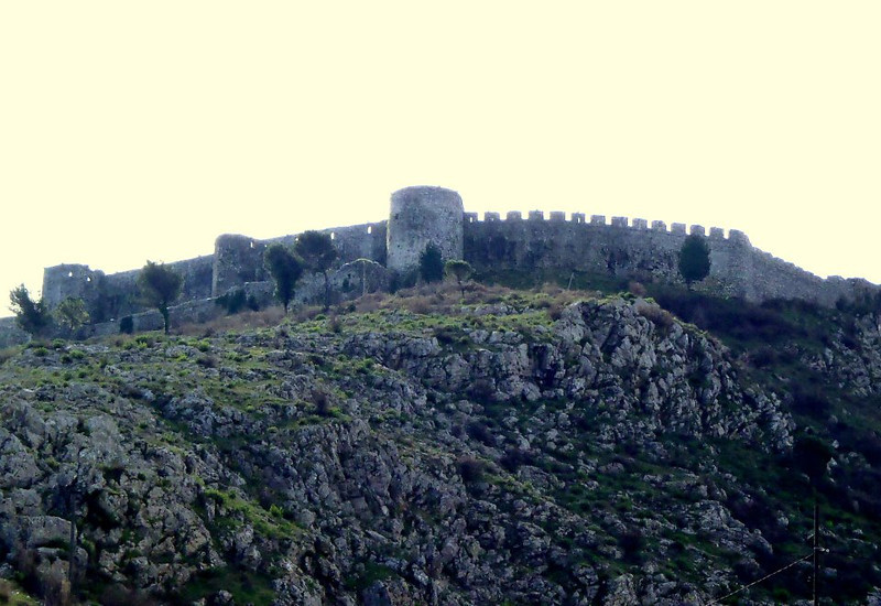 Albainia