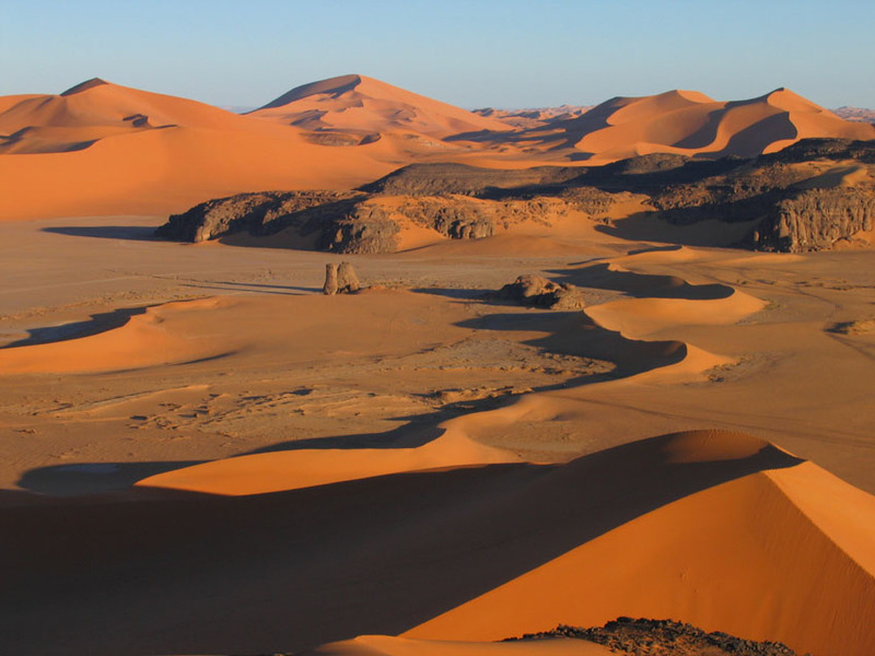 Algeria Africa