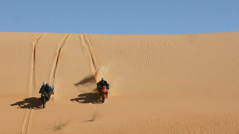 Mauritania Africa